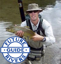 Fly Fishing Guide Craig Farrar