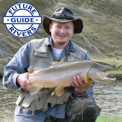 Guide Michael Vetters